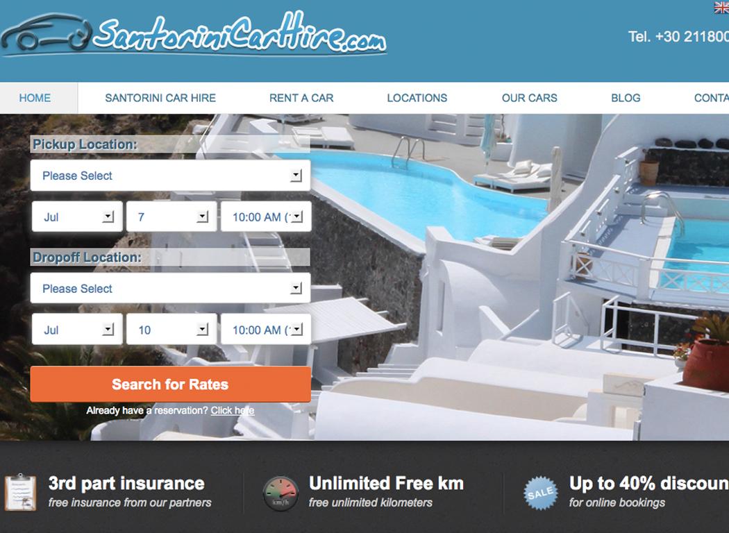 Santorinicarhire.com Home Form