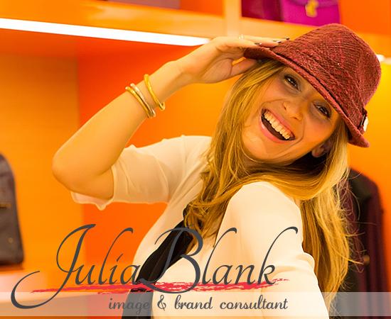 Julia-Blank.com