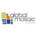 Global Mosaic Australia Logo